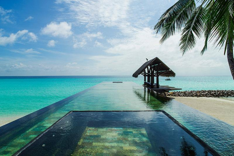 One and only Reethi Rah, Maldivi 2