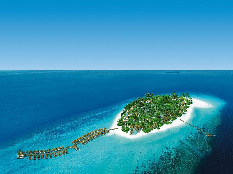 Baglioni Resort Maldives, Maldivi 1