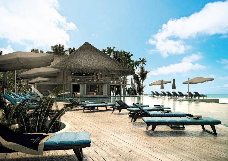 Baglioni Resort Maldives, Maldivi 2