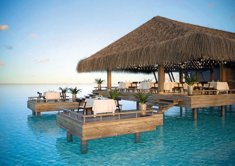 Baglioni Resort Maldives, Maldivi 3