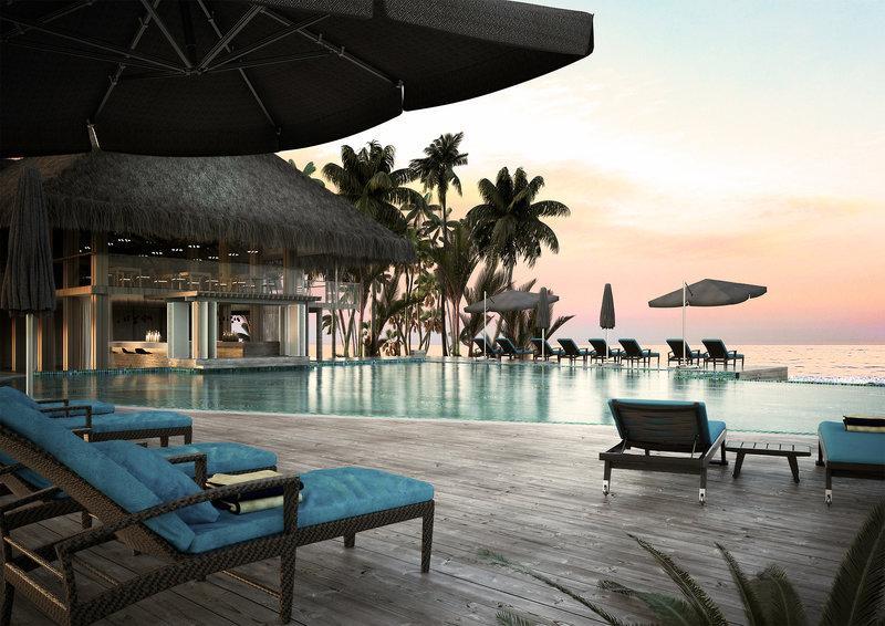 Baglioni Resort Maldives, Maldivi 4