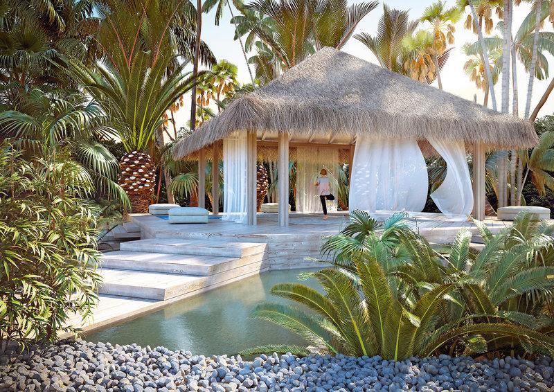 Baglioni Resort Maldives, Maldivi 5