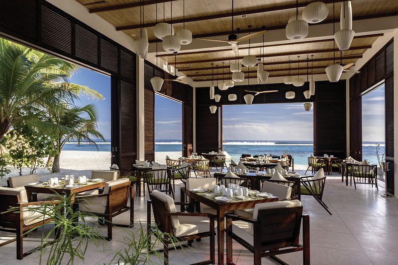 Oblu Select At Sangeli, Maldivi 2