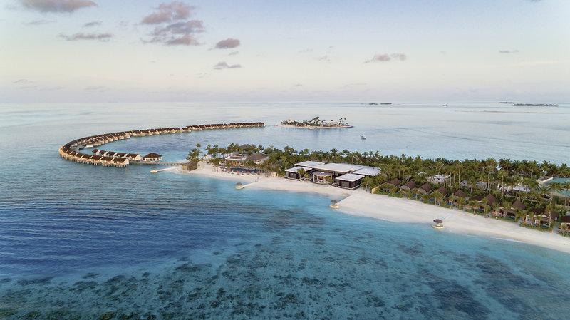 Oblu Select At Sangeli, Maldivi 3