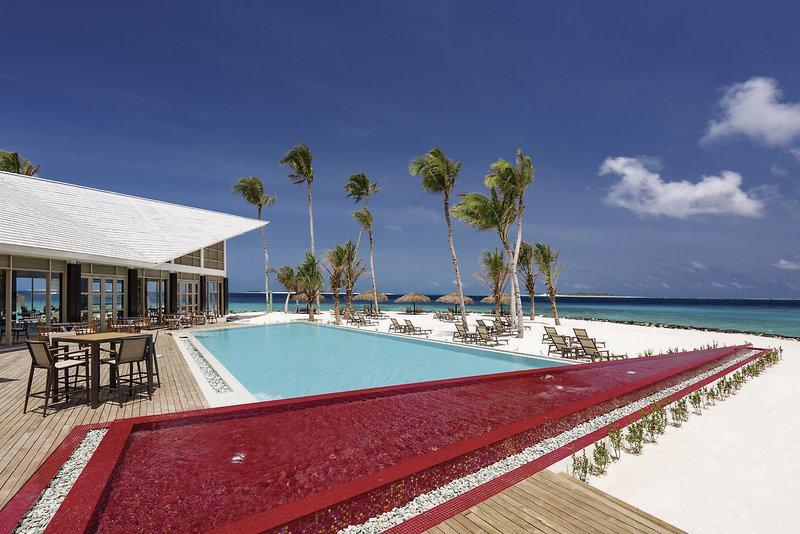 Oblu Select At Sangeli, Maldivi 5