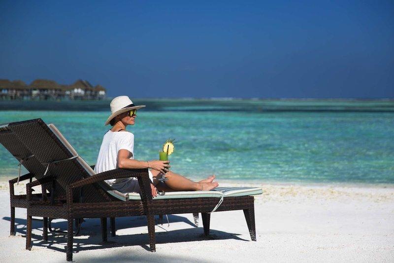 Pearl Sands Of Maldives, Maldivi 4