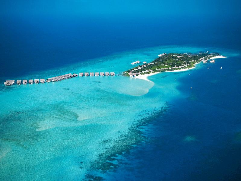 Four Seasons Resort Maldives At Landaa Giraavaru, Maldivi 5