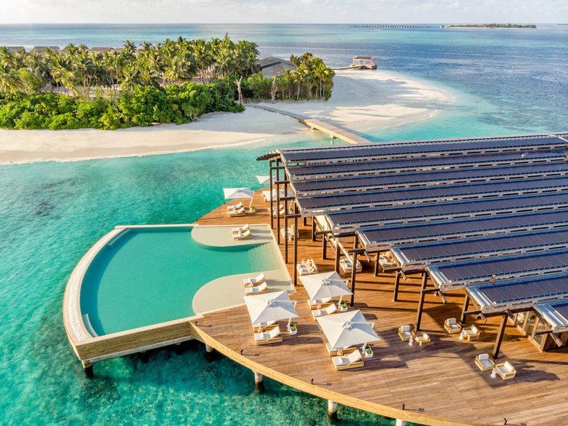 Kudadoo Maldives Private Island, Maldivi 4