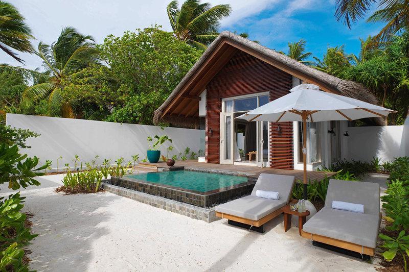 Fairmont Maldives Sirru Fen Fushi, Maldivi 4