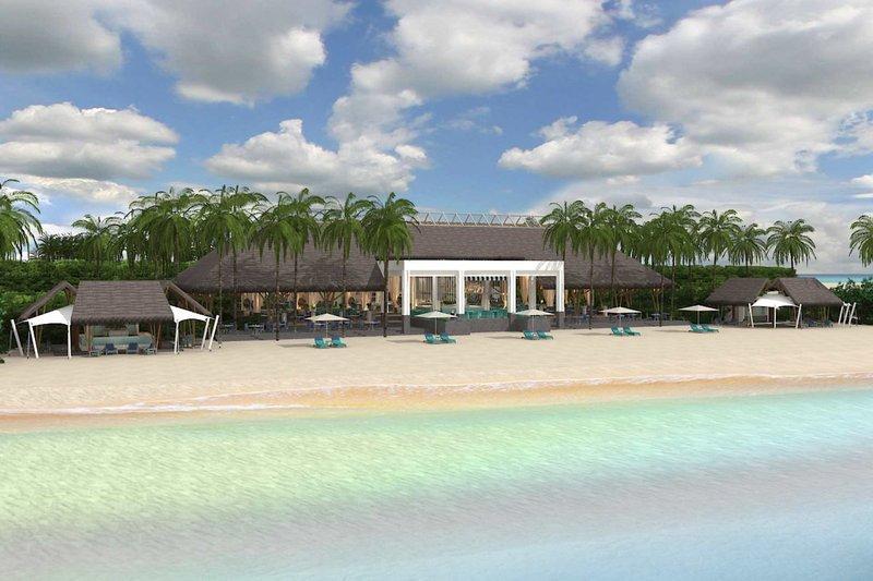Emerald Maldives Resort and Spa, Maldivi 3