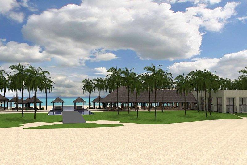 Emerald Maldives Resort and Spa, Maldivi 4