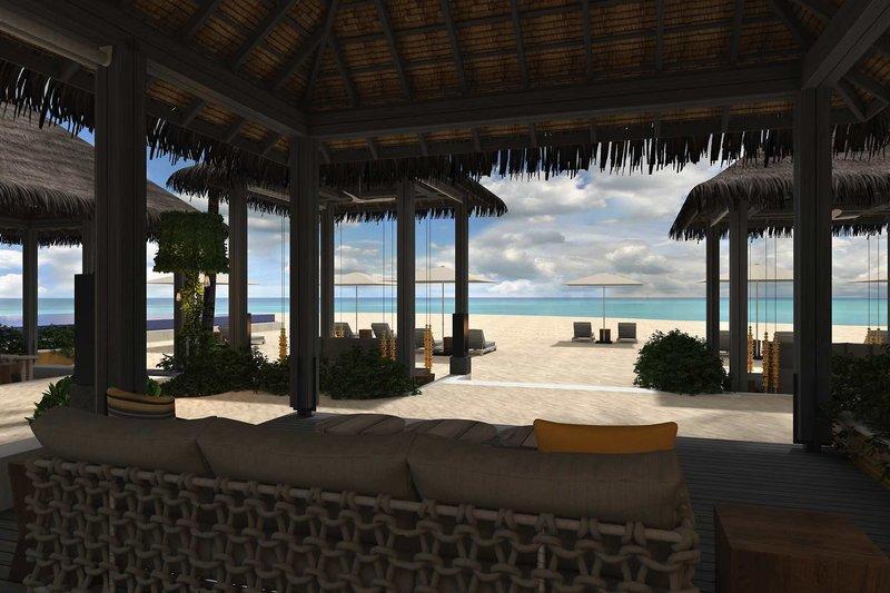 Emerald Maldives Resort and Spa, Maldivi 5