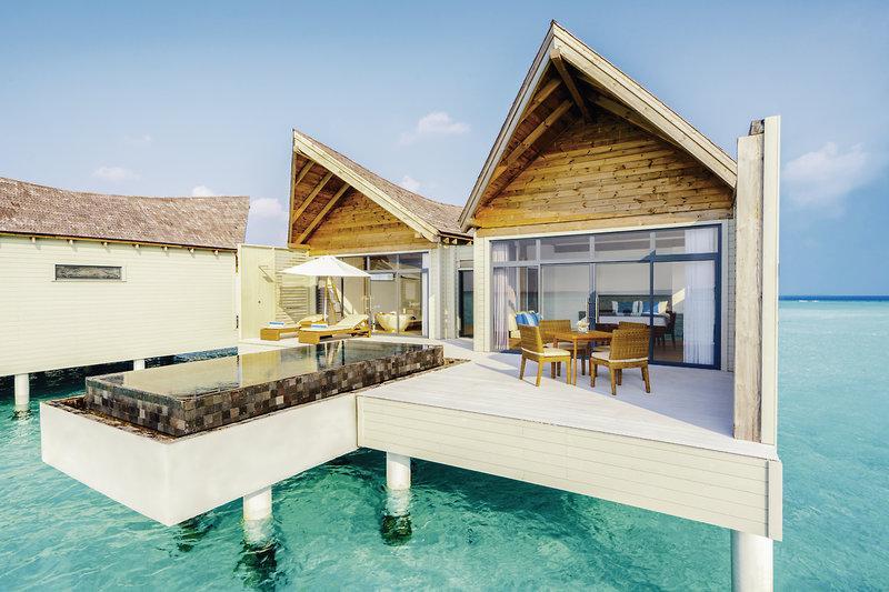 M%C3%B6venpick Resort Kuredhivaru Maldives, Maldivi 1