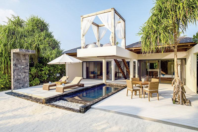 M%C3%B6venpick Resort Kuredhivaru Maldives, Maldivi 3