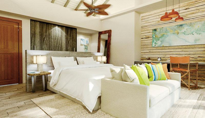 You and Me By Cocoon Maldives, Maldivi 1