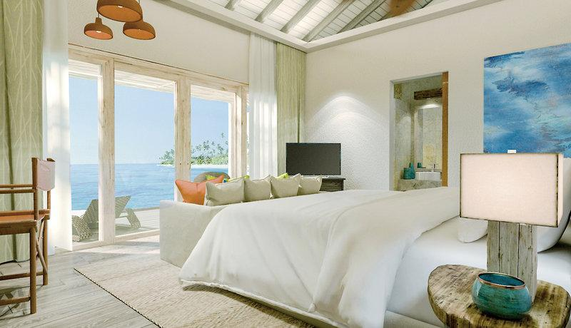 You and Me By Cocoon Maldives, Maldivi 2