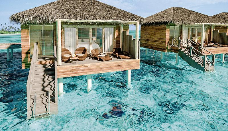 You and Me By Cocoon Maldives, Maldivi 3