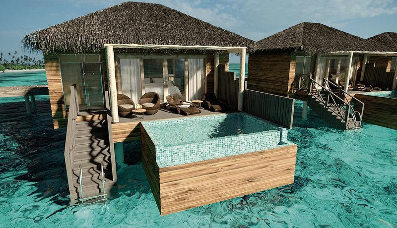 You and Me By Cocoon Maldives, Maldivi 4
