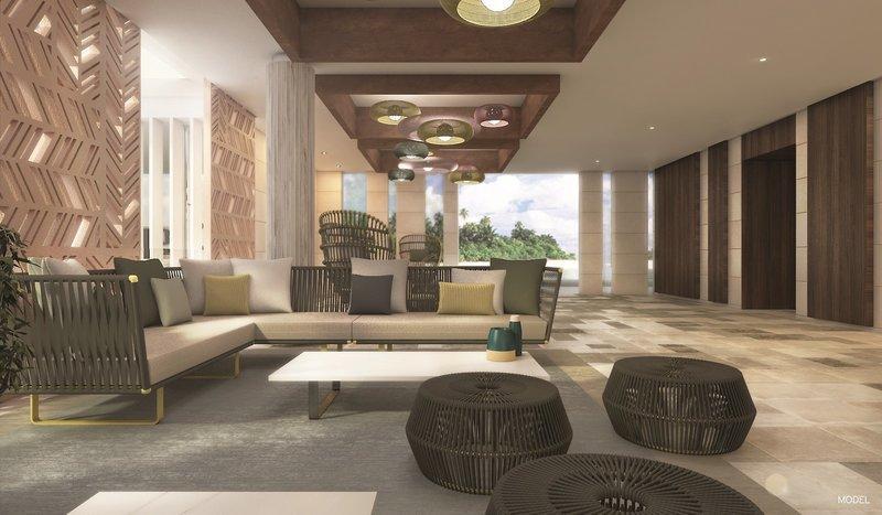 Hotel Riu Atoll, Maldivi 4