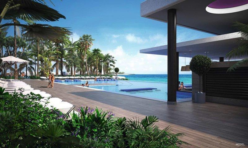 Hotel Riu Palace Maldivas, Maldivi 3