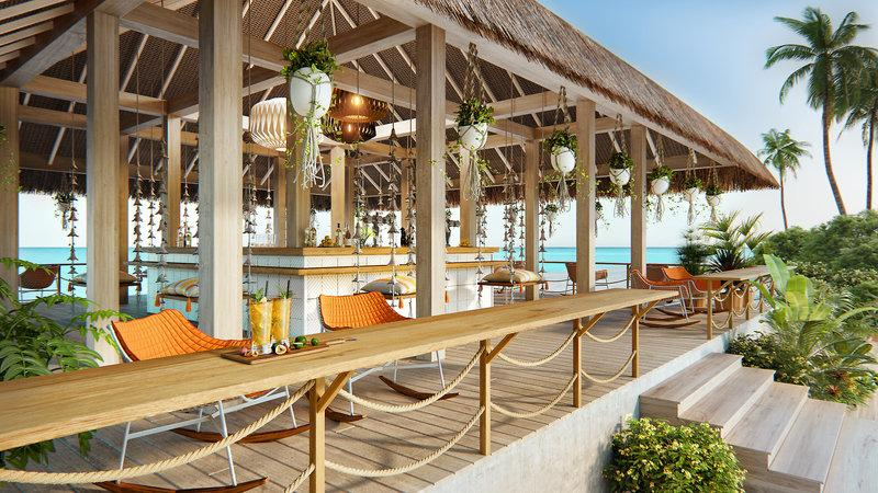 Jw Marriott Maldives Resort and Spa, Maldivi 2