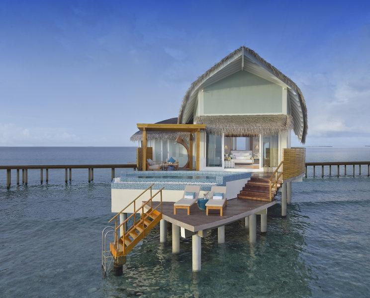 Jw Marriott Maldives Resort and Spa, Maldivi 5