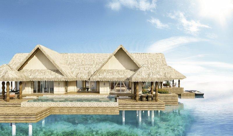 Joali Maldives, Maldivi 5