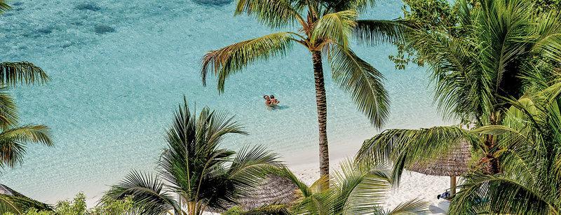 Sandies Bathala, Maldivi 1