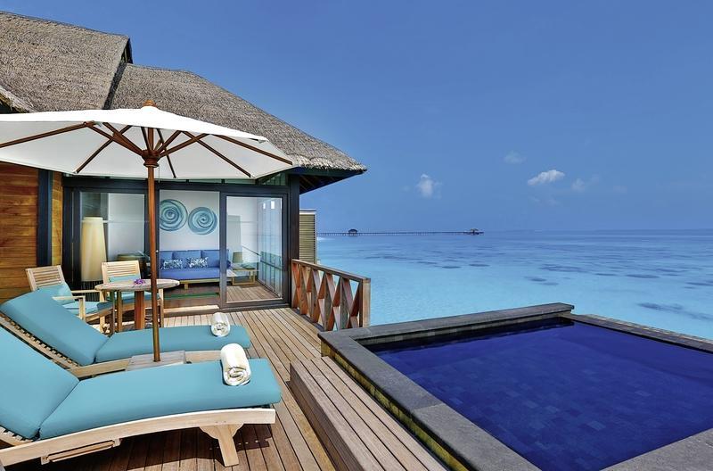 Ja Manafaru, Maldivi 3