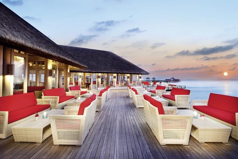 Ja Manafaru, Maldivi 4