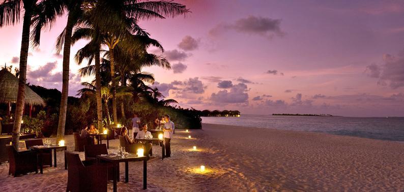 Ja Manafaru, Maldivi 5