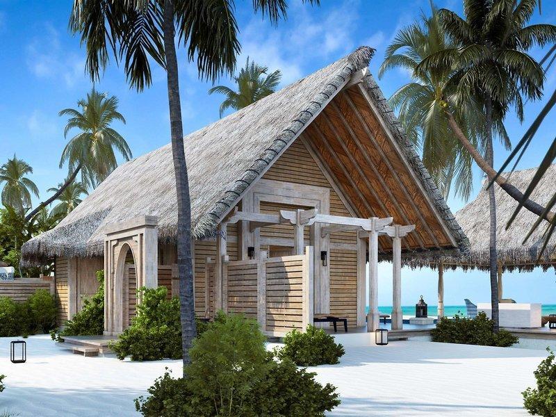 Waldorf Astoria Maldives, Maldivi 1