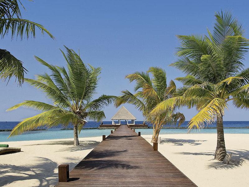 Coco Bodu Hithi, Maldivi 4