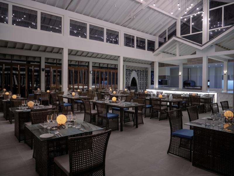 Carpe Diem Beach Resort and Spa, Maldivi 1