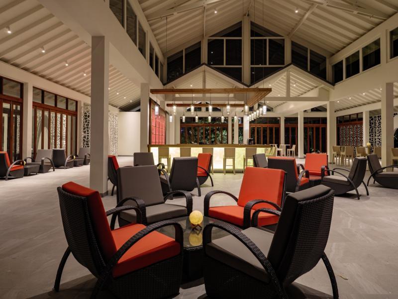 Carpe Diem Beach Resort and Spa, Maldivi 3
