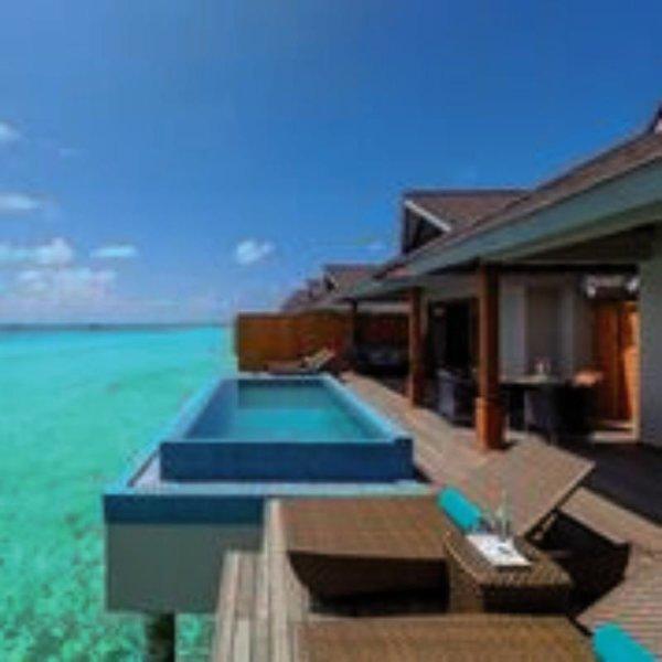 Carpe Diem Beach Resort and Spa, Maldivi 4