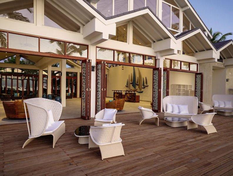 Carpe Diem Beach Resort and Spa, Maldivi 5