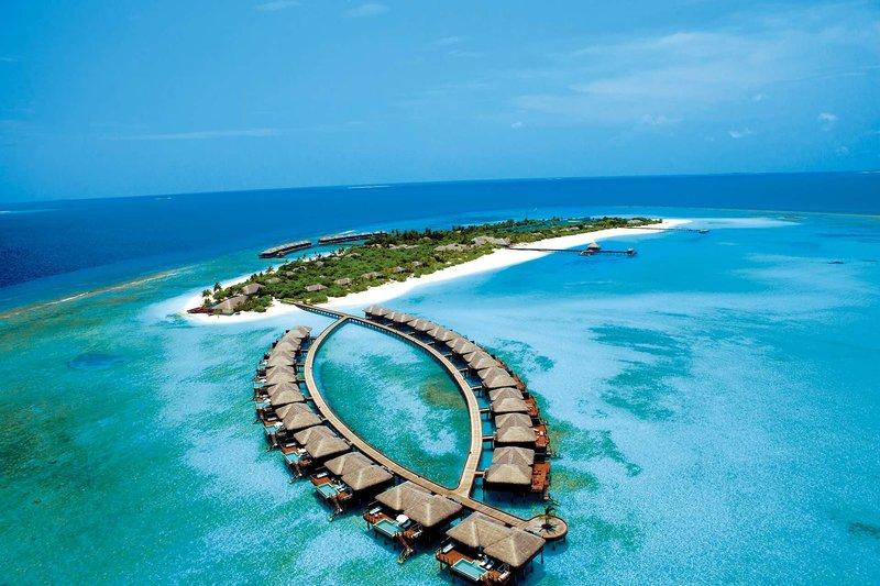 Noku Maldives, Maldivi 1