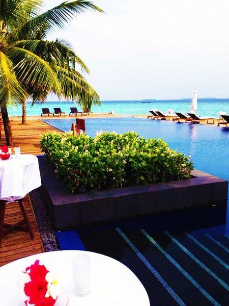 Noku Maldives, Maldivi 3
