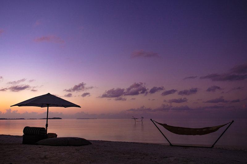 Rahaa Resort, Maldivi 4
