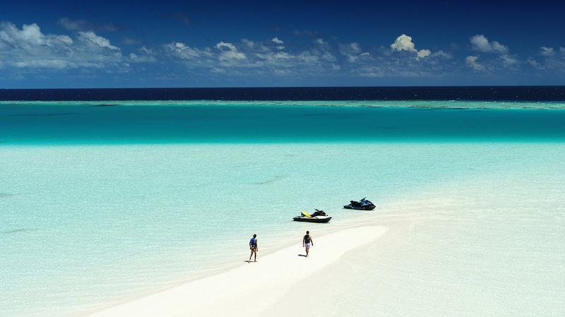 Rahaa Resort, Maldivi 5