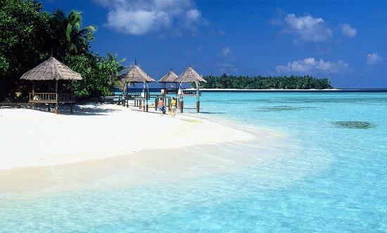 Maldivi last minute