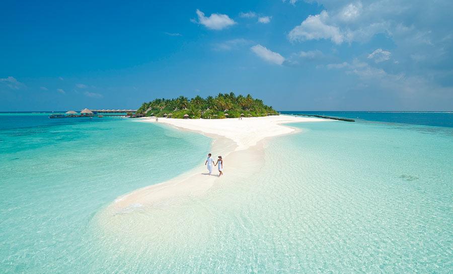 Maldivi - odklop.com